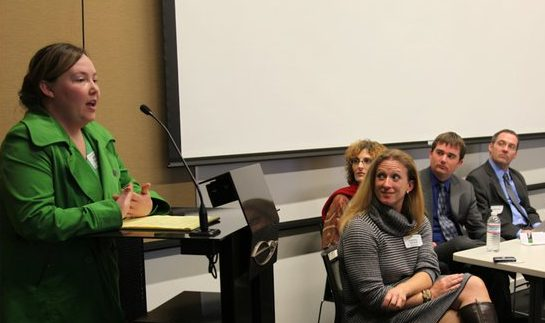 Lauren Vazquez Marijuana Business Lawyer Speaking at ASA Conference