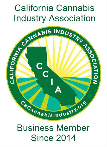 California Cannabis Industry Association Logo