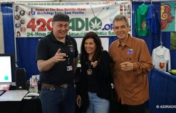 Fired Up Activists Mikki, Chris, and Russ - Lauren Vazquez Marijuana Business Lawyer Blog