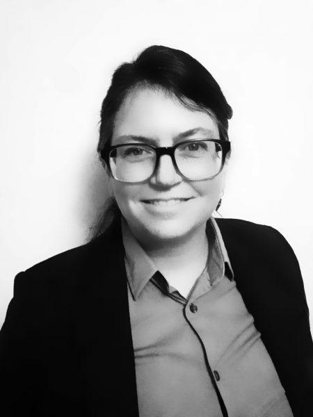 Lauren Payne - Client Licensing Manager